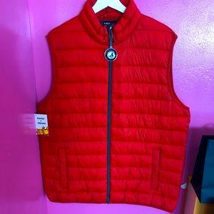 Swiss Tech Vest Size L